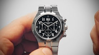 3 Expensive Chronographs (That Are Cheaper Than You Think) | Watchfinder & Co.