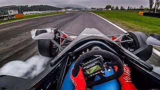ENGLISH VERSION HERE: http://bit.ly/2O4TZ4i ISCRIVITI AL CANALE! https://goo.gl/Gga5US Un week end incredibile dove correrò con le Predator's e con le Griiip. Fare due gare di auto nello stesso fine settimana è qualcosa che non avevo mai sperimentato e oltre a ciò, ho anche la nuova macchina e un nuovo team con cui prendere confidenza... #racingislife #predator #formula  Sito di Simoni Racing: https://www.simoniracing.com/it/ Tutorial https://www.youtube.com/watch?v=oO-sFxzesxs&t=52s    Alogene https://www.simoniracing.com/it/h7-plasma-white-alogena  LA MIA ATTREZZATURA VIDEO: ACTION CAMERA PER LA MOTO: https://amzn.to/2ziNnaX ACTION CAMERA 360°: https://amzn.to/2DeFsA4 VLOG CAMERA: http://amzn.to/2B9OSHM SLOWMOTION CAMERA: http://amzn.to/2BnBVeD CAMERA CHE USO SOLO X RIPRESE IN PISTA: http://amzn.to/2Bc2ySy LENTE WIDE X I VLOG: http://amzn.to/2AyHRE4 CAVALLETTO: http://amzn.to/2i3ArRL CAVALLETTINO: http://amzn.to/2zCEADT MICROFONO X VLOG: http://amzn.to/2n0LYDe MICROFONO DA STUDIO: http://amzn.to/2BbgjRG VECCHIO DRONE: http://amzn.to/2i5RNNN NUOVO DRONE: https://amzn.to/2ON0JWJ LUCI ECONOMICHE: http://amzn.to/2jXVJkp ALTRA LUCE ECONOMICA: http://amzn.to/2Av9Gx3  PC: CPU: http://amzn.to/2AynAyC SCHEDA VIDEO: http://amzn.to/2AcFUu7 SCHEDA AUDIO: http://amzn.to/2A6nttE   Seguimi anche su Facebook: https://www.facebook.com/albertonaska/ Instagram: https://www.instagram.com/albertonaska/  VUOI FARMI UN REGALO? grazie :) Spediscilo qui: Alberto Fontana Naska  presso TBTB Via Guerrazzi 5 20145 Milano Lo aprirò in uno dei miei video!  Musica sigla: https://audiojungle.net/item/sport-rock-trailer-big-beat-pack/20899899