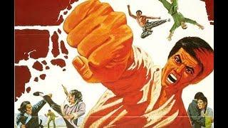 Танцующий воин   (боевые искусства 1985 год)