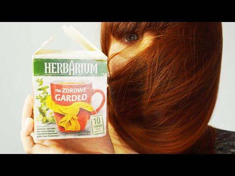Olejki eteryczne wzmacniają włosy