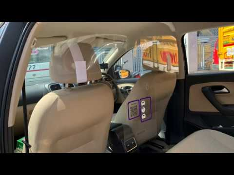Unidos steps up battle against covid-19, introduces 'Any Car Safety Shield' solution
