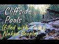 The idyllic Umpqua Hot Springs