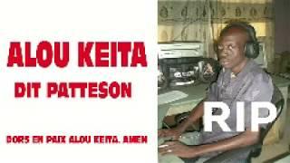 RADIO JEKAFO- 07_02_2019 ALOU KEITA DIT PATTERSON TECHNICIEN DORS EN PAIX ALOU KEITA. AMEN