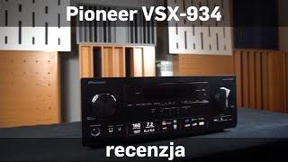 Pioneer VSX-934 Recenzja / test sklep.RMS.pl KOD RABATOWY w opisie!