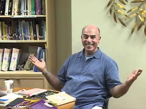 Jack Rosen: The Story of Jesus 8/8