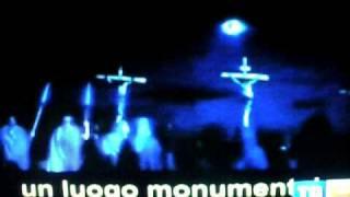preview picture of video 'ROCCASTRADA SU RAI3. Eclisse del 1961 e Barabba'