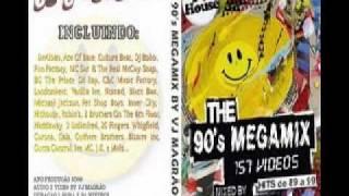Attenti al lupo - DJ Lelewel - 90's dance mix