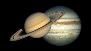 Saturn and Jupiter Live Stream: 6-24/25-17 w/Marc D'Antonio