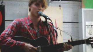 Johnny Flynn : Tickle Me Pink , Leftovers & The Box : Pure Groove :  30 October 2008