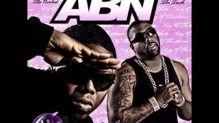 ABN- Rain (Chopped & Slowed By DJ Tramaine713)
