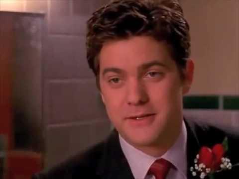 Dawson's Creek Season 6 Pacey and Joey