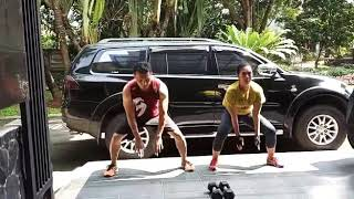 FIT COUPLES !!