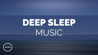 Deep Sleep Music - Total Relaxation - Fall Asleep Fast - Theta Isochronic Tones #5177