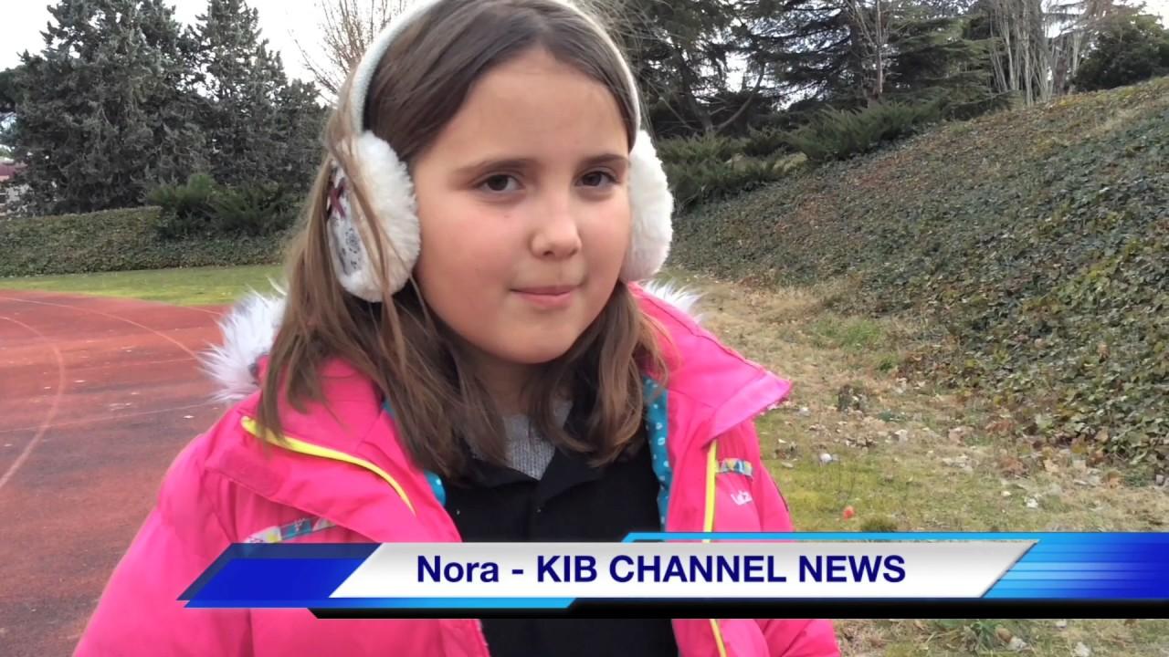 kids Channel News Avance Informativo
