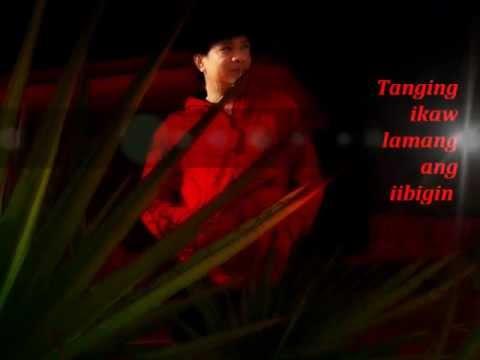 Laging Ikaw -Christian Bautista with lyrics