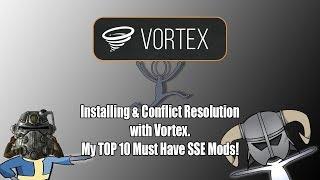 Taylem Mods - Installing with Vortex