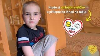 Míša, 8 let, autismus, srdcedetem.cz