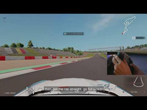 Esports Laptime Challenge #4 - GT Sport, Nurburgring