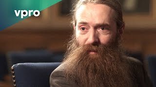 The Perfect Human Being Series E06 - Aubrey De Grey on the disease called aging