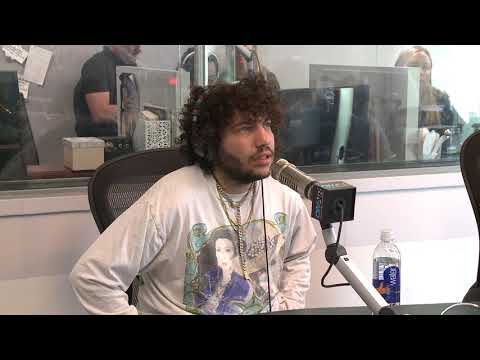 Benny Blanco and Halsey Talk About 'Eastside' and Future Album | On Air with Ryan Seacrest