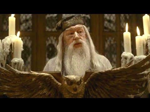 Harry Potter - Vysvědčení 2017 (CZ Dabing)