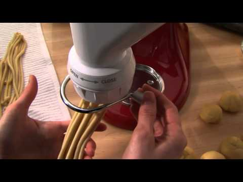 KitchenAid® Pasta Press Attachment
