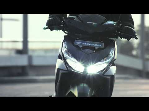 Ride The Perfection - Vario 150 eSP