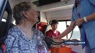 До двух лет лишения свободы грозит барнаульцам, которые незаконно удерживали пенсионерку в автобусе