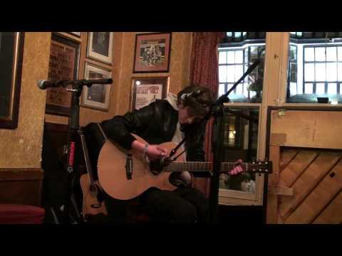 I'd Rather Not Pretend (Acoustic @ Old Duke, Bristol) - Last Casanovas