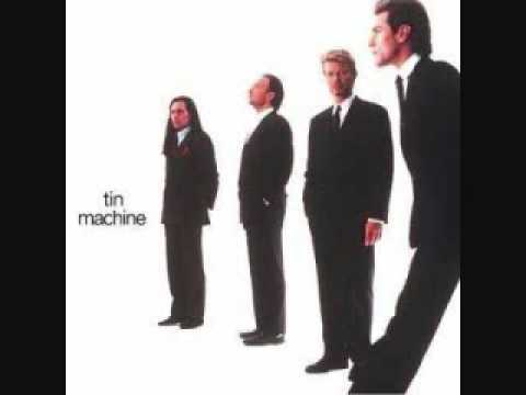 I Can't Read (1989) (Song) by Tin Machine