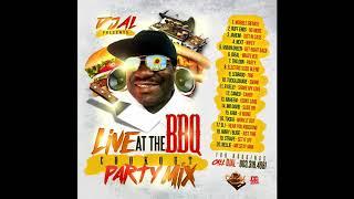 dj al live at the bbq cookout