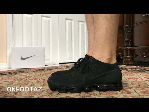 7249ee16266c7 REVIEW   ON-FEET - Nike Vapormax Flyknit 2 - Youtube Download