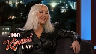 Christina Aguilera Would Do a Song with Britney Spears - Video Youtube