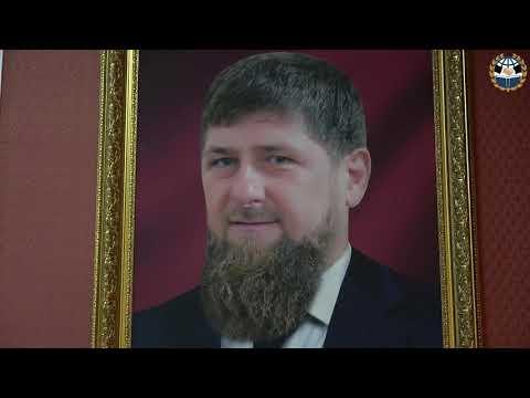 Выездное совещание Джамбулата Умарова в Грозненский район