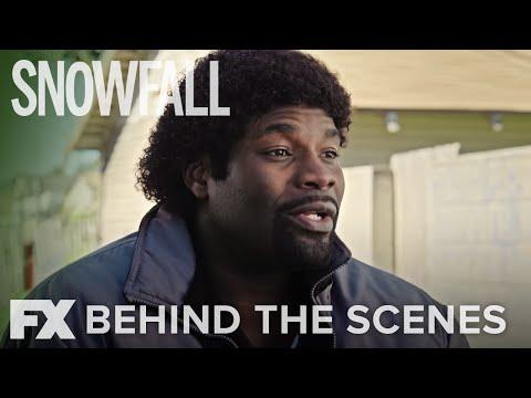 Snowfall | Inside Season 1: Stunt Work | FX