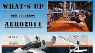 preview picture of video 'What's Up - AERO 2014 -Idintos'