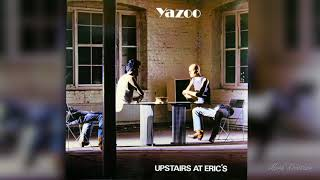Yazoo - Bad Connection - Redux & Instrumental