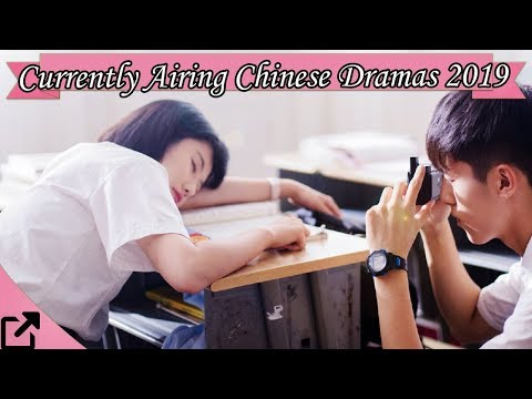 Download Top 10 Currently Airing Chinese Dramas January 2019