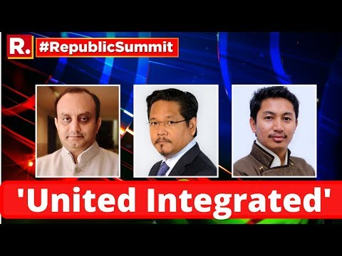 WATCH: 'United Integrated' With The Most Distinguished Panel At Republic Summit 2019