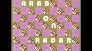 Arab On Radar - A Kidney Problem