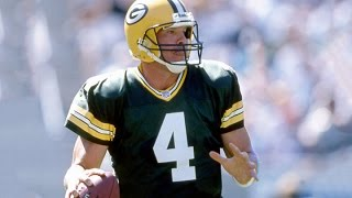 #20: Brett Favre | The Top 100: NFL's Greatest Players (2010) | #FlashbackFridays
