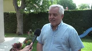 TV Budakalász / Budakalász Ma / 2021.07.16.