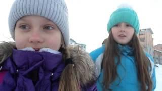 Vlog: Признание В Любви!❤️💛💚💙💜