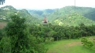 preview picture of video 'La Bestia (The Beast) - Toro Verde, Orocovis, Puerto Rico'