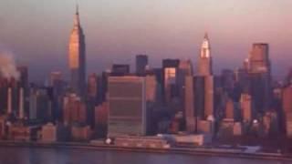 Rhapsody in Blue (New York in Blue)