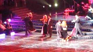 Dancing With The Stars - live in Toronto - Fever