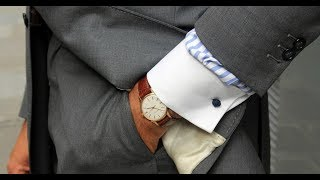 Top 10 Best Dress Watches For Men In The World