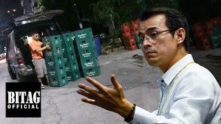 Mayor Isko! Service ng city hall, pang-deliver ng beer sa gabi!
