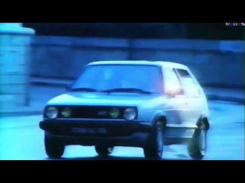 Volkswagen - Advert - Golf Gti - The Man - (1984)