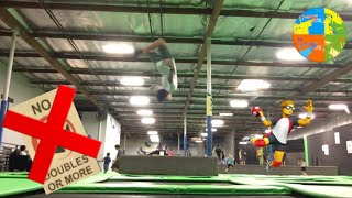 GETTIN' AIR AT GET AIR!